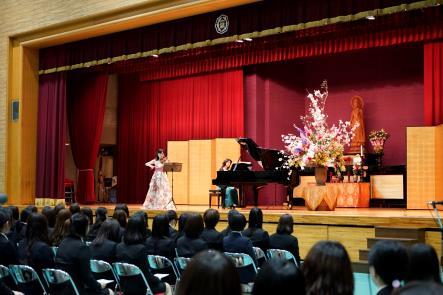 入学式記念コンサート