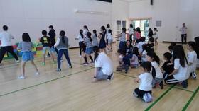 DANCE FOR ALL!! 地域でのダンス指導