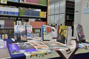 仙台の歴史の本を特集しました