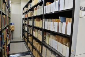 「飯野文庫」明治からの和漢書を収集