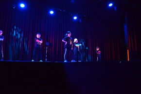 SEIWA DANCE CLUB