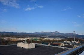 泉ヶ岳。雪は・・暖冬かな