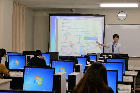 ⑧情報処理教室