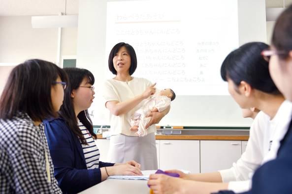 現職経験豊富な教員