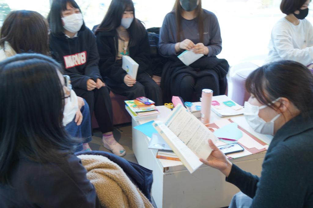 数的推理の勉強?年明け早々には公務員試験の全国模試も始まります。