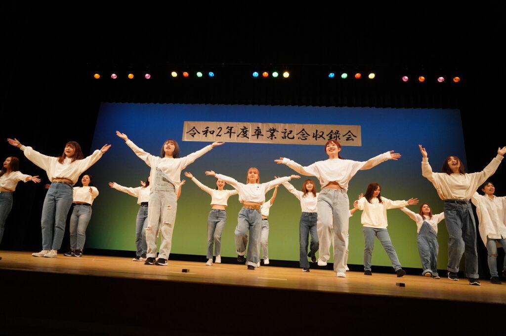 ストリートダンス部PEEK-A-BOO!!Ⅲ、ラストを飾る妖艶さと華やかさは、本当に躍り込んだものにしか踊れない素晴らしい踊りでした。