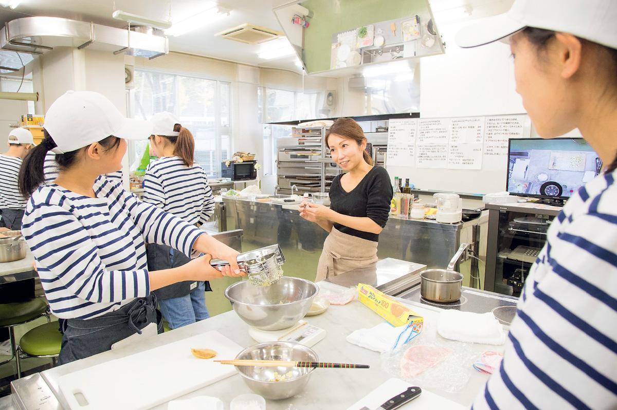 調理方法と調理機器